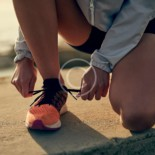 How runners can improve legs' strenght